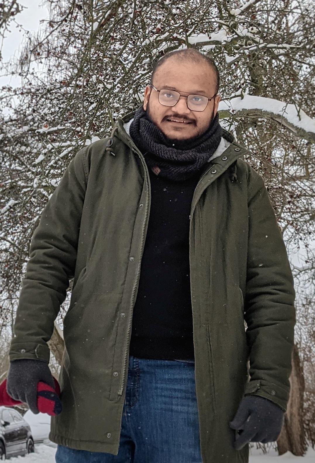 Abu Sayeed Mohammed Ziad