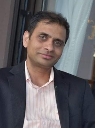 Ashok kumar Das