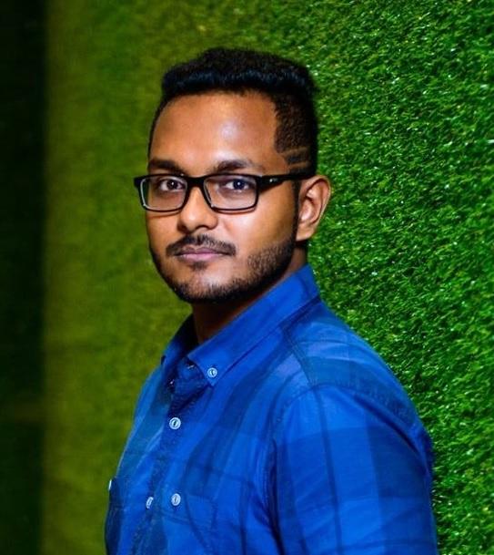 Daanish Mudassar