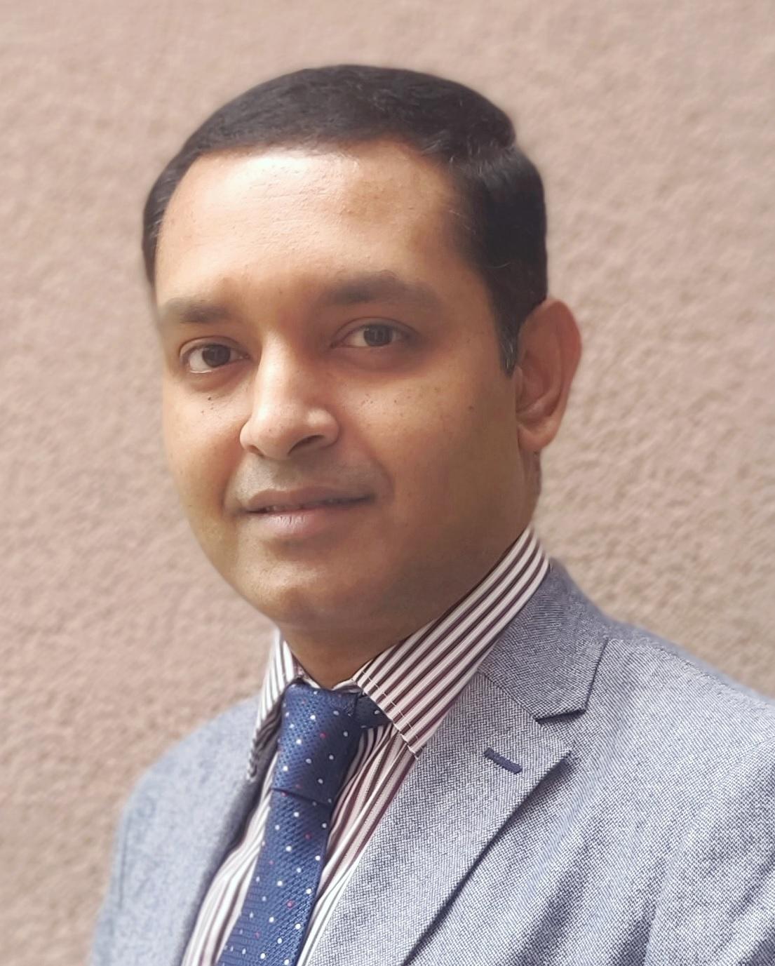 Debashis Chandra Ray