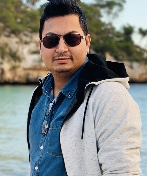 Jishu Chowdhury