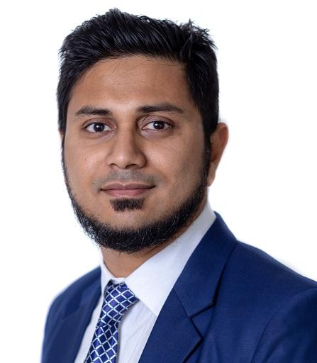 MD Atif Bin Karim