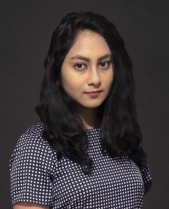 Mahnaz Rahman