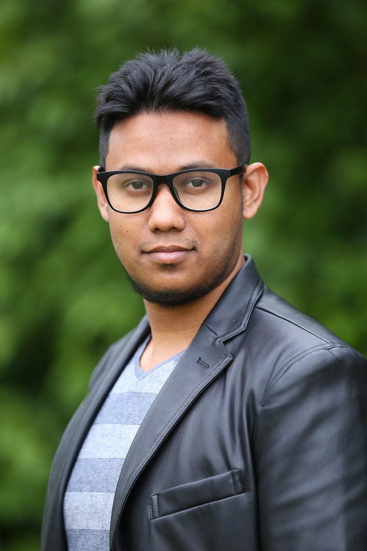 Md Sunyuzzaman Chowdhury (Sunny)