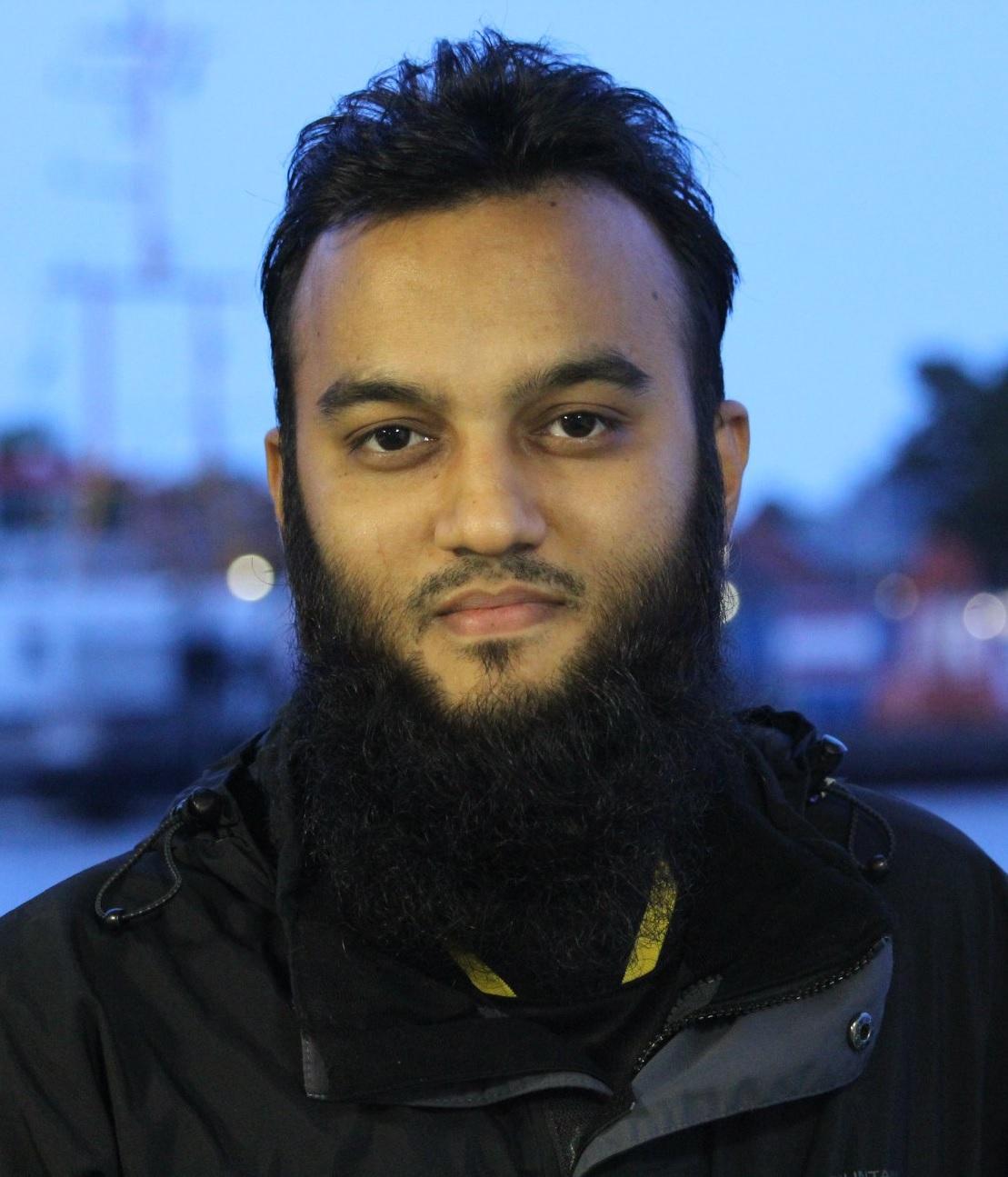 Mohammed Liaket Ali