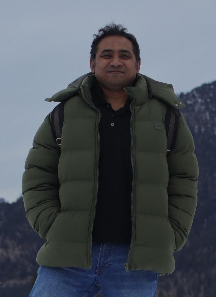 Muhammad Mushfiqur Rahman