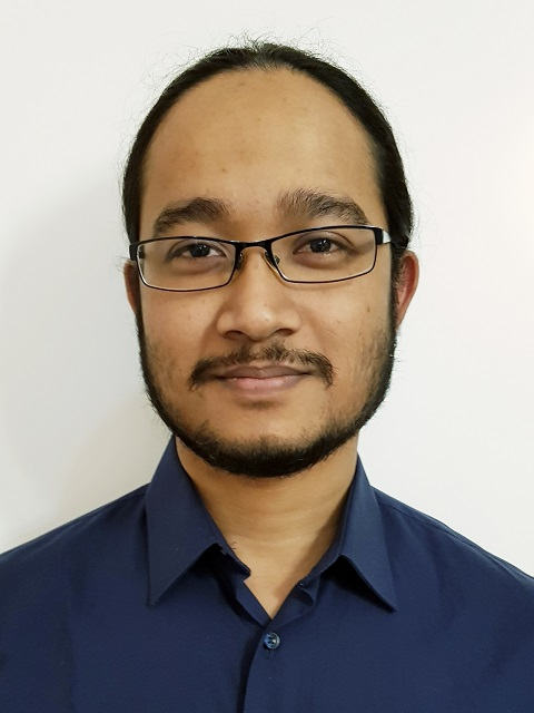 Samir Chawdhury