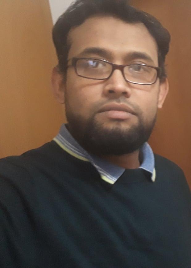 Sharif Ahmed