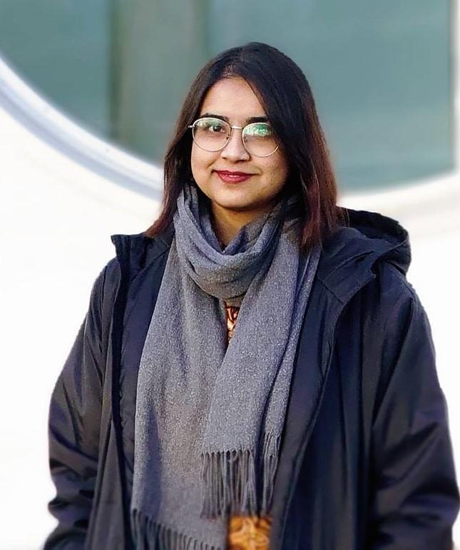 Mahlaqa Fahami